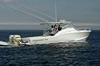 33 Foot Express Fishing Boat